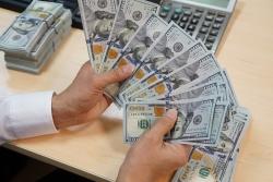 Tỷ giá USD ngày 9/9: USD trở thành kênh đầu tư có lời