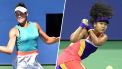 Azarenka đối đầu Osaka ở chung kết đơn nữ US Open 2020