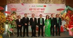 Đưa sản phẩm dinh dưỡng trẻ em số 1 Nhật Bản vào Việt Nam