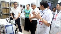 PVN, PV GAS tặng Bệnh viện Đại học Y Hà Nội 3 tỷ đồng mua sắm thiết bị y tế hiện đại