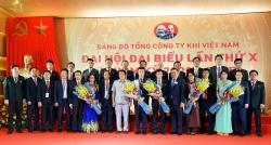 Đảng bộ PV GAS lãnh đạo xuất sắc nhiệm vụ chính trị trong 6 tháng đầu năm