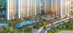 """Imperia Smart City: Giải """"cơn khát"""" chung cư cao cấp hơn 1 tỷ đồng"""