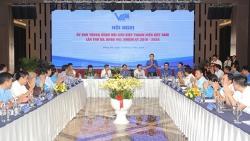 """Hội LHTN Việt Nam trao tặng gần 510 nghìn """"bữa cơm"""" hỗ trợ phòng, chống dịch Covid-19"""